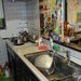 キッチンリフォームとダイニングを掘りごたつ、畳コーナーへのサムネイル