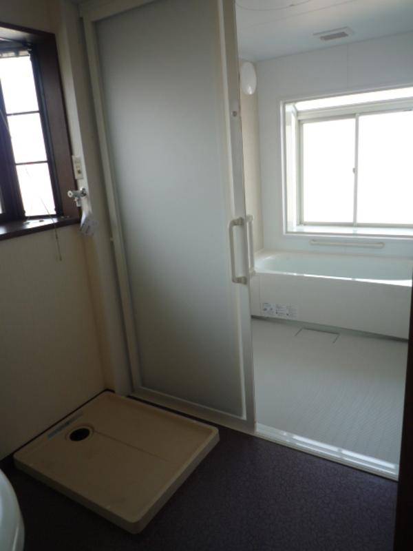 中古住宅購入リフォーム・・不十分なところに絞って工事